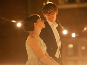 PUBLIC — THE THEORY OF EVERYTHING screening followed by Q&A and Reception